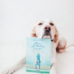 Libro Potencia la Mente de tu Perro