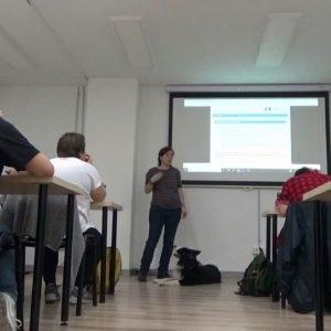 Cursos presenciales en Barcelona