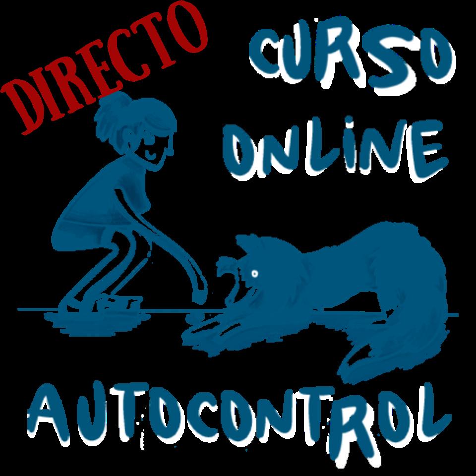 Curso ONLINE de AUTOCONTROL en DIRECTO