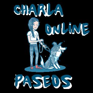 Charla ONLINE:  LOS PASEOS